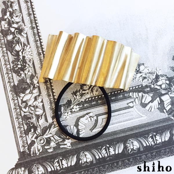 hair tie-gather(M)-