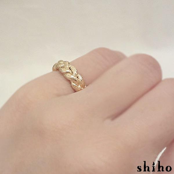 mitsuami ring(M)
