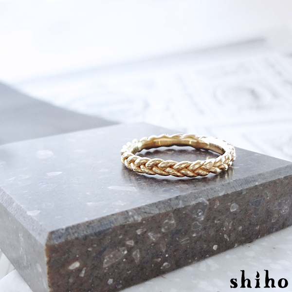 mitsuami ring(S)