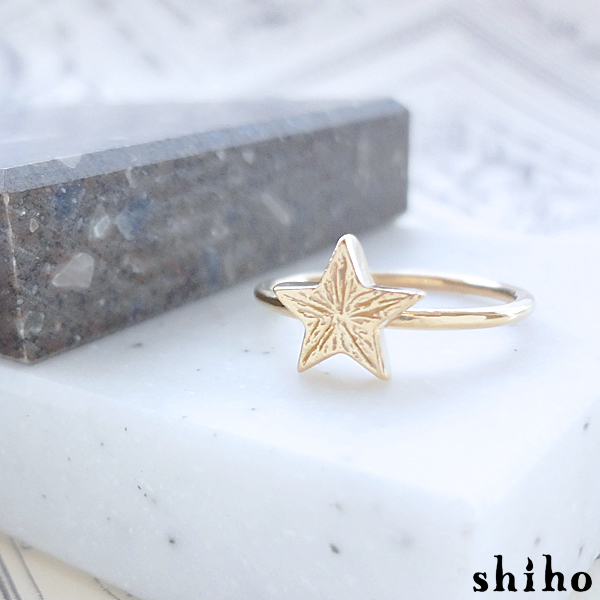 star ring(gd)